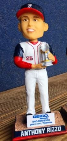 2017 Salem Red Sox (A+)