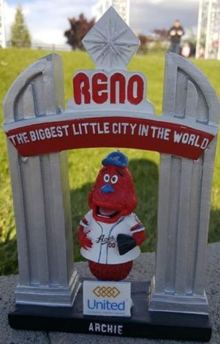 2016 Reno Aces (AAA)