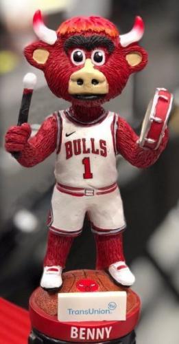 2017-2018 Bulls
