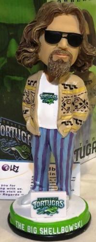 2018 Daytona Tortugas (A+)