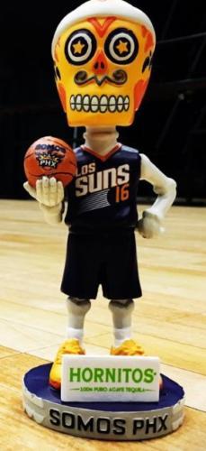 2016-2017 Suns