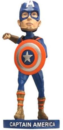 Captain America - February 9, 2019