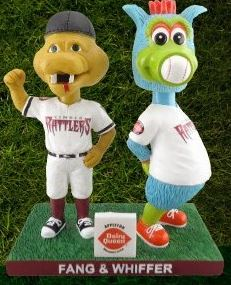 2016 Wisconsin Timber Rattlers (A)