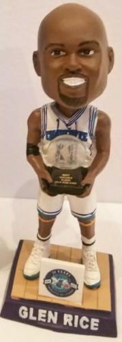 Glen Rice '97 All Star MVP' - January 19, 2019