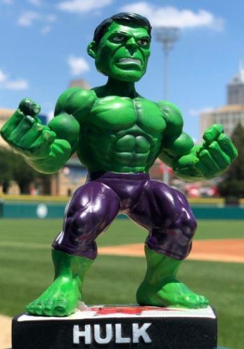 Incredible Hulk - August 3, 2019