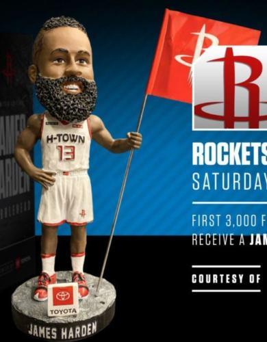2019-2020 Rockets