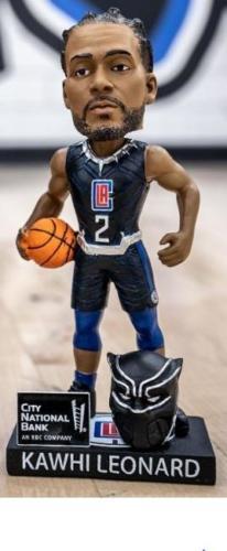 Kawhi Leonard 'Black Panther' - February 5, 2020