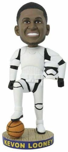 Kevin Looney 'Stormtrooper' - December 11, 2019