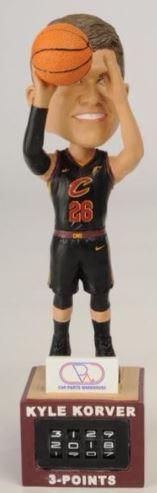 2017-2018 Cavaliers