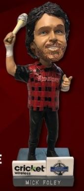 Mick Foley - August 22, 2018