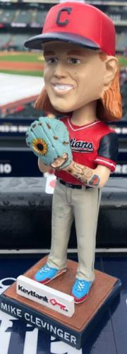 Mike Clevinger - June 5, 2019