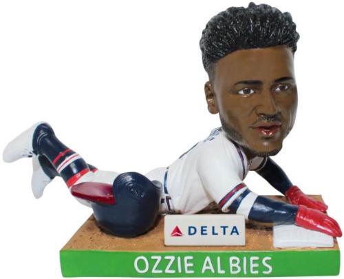 Ozzie Albies - July 24, 2019