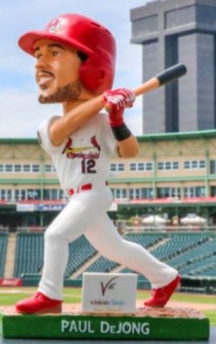 2018 Springfield Cardinals (AA)