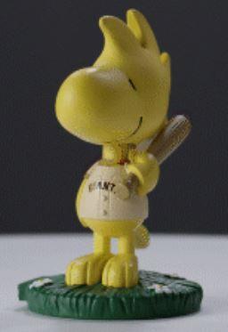 Peanuts Woodstock - August 31, 2019