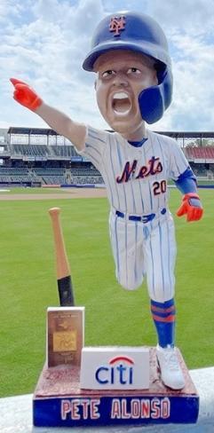 2021 Syracuse Mets (AAA)