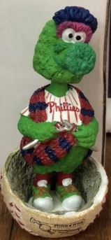 Phoebe Phanatic - August 29, 2016