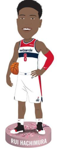 Rui Hachimura - March 25, 2020