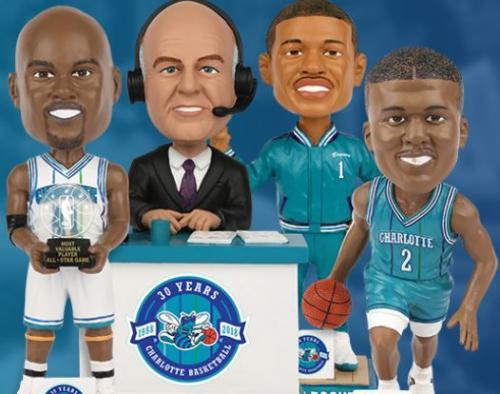 2018-2019 Hornets