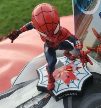 Spider-Man - July 6, 2019