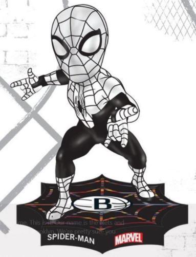 Spider-Man - November 22, 2019