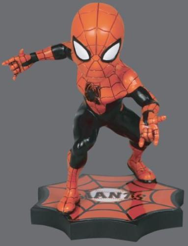 Spiderman - May 22, 2019