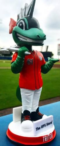 2017 Norfolk Tides (AAA)