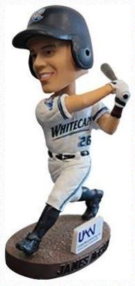 2016 West Michigan White Caps (A)
