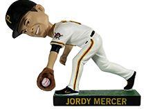 Jordy Mercer - June 17, 2017
