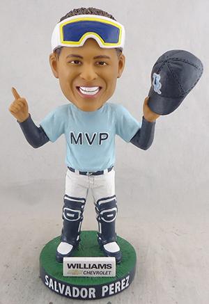 Salvador Perez 'MVP' - July 9, 2016