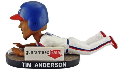 Tim Anderson - August 18, 2018