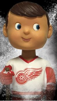 2015-2016 Red Wings